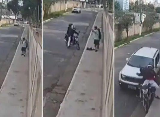 Armed robbers Ghpluzz.com